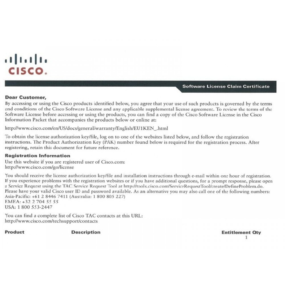 C9300-DNA-E-48-7Y - Cisco Catalyst 9000 Switch Licenses - Cisco
