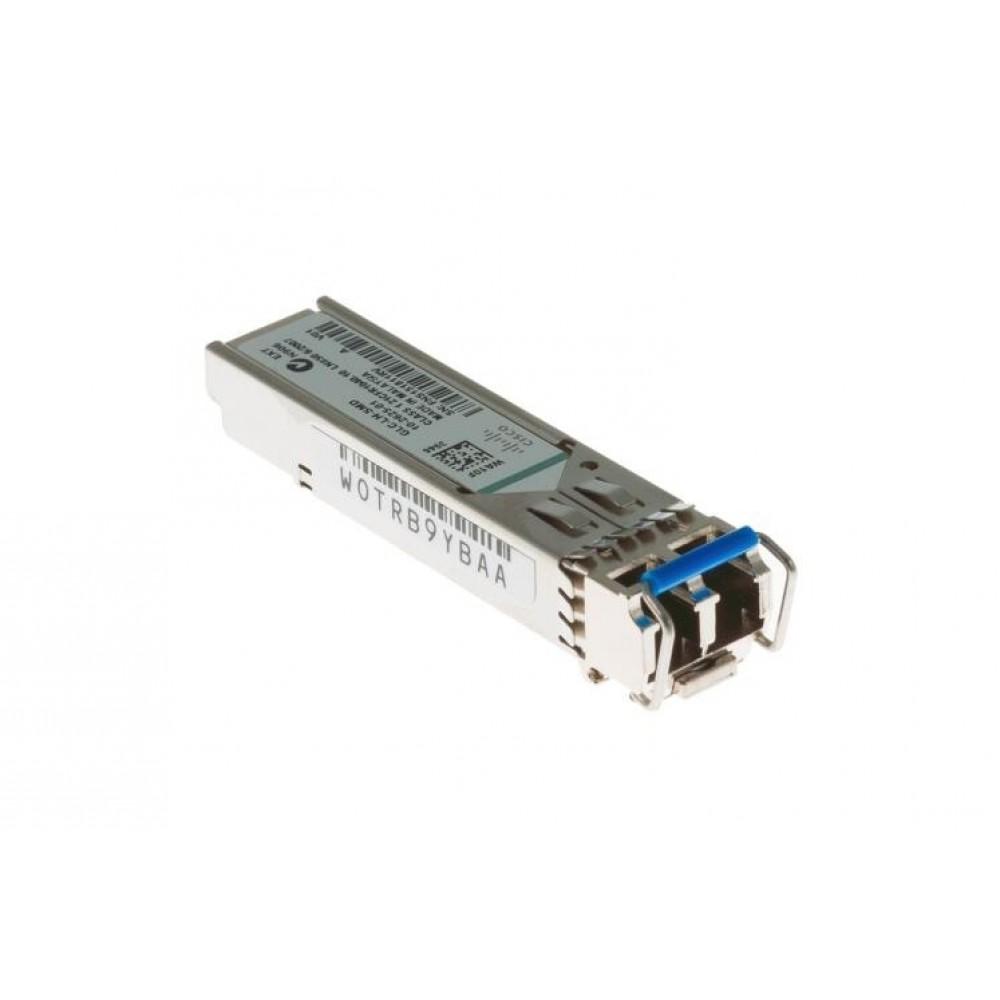 US SHIPPING NEW Cisco GLC-LH-SM 1000BASE-LX//LH SFP 1310nm Transceiver Module